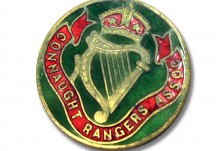 Na Connaught Rangers