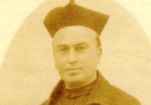 Fr Eugene Nevin