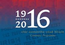 1916-2016 Centenary Programme
