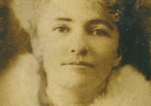 Eva O'Flaherty 1874- 1963