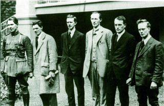 Liam Mellows on right.