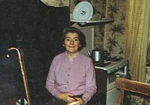 Kathleen Mitchell, née Flynn