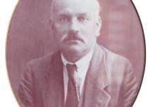 George Nicholls (1884-1942)