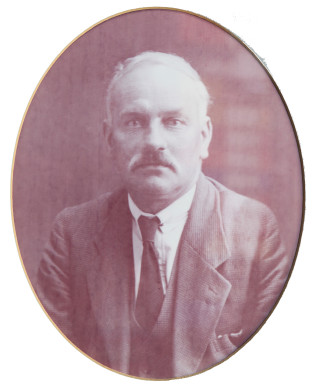 George Nicholls, Galway County Council Chairman, 1920-1921 | Galway County Council