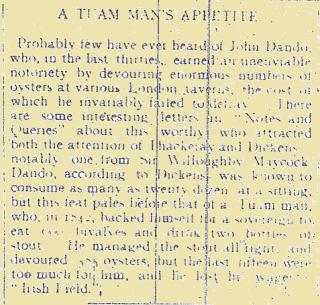 Image of excerpt of article