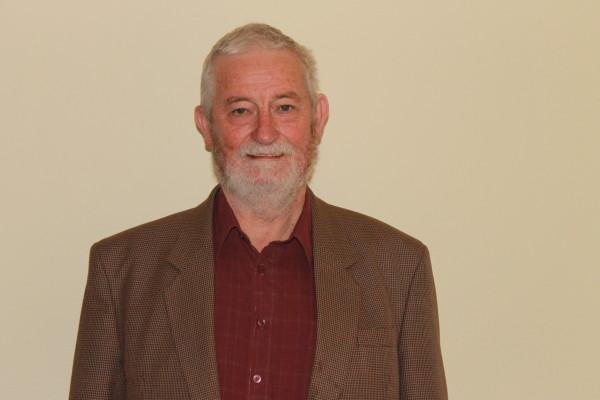 Jim Reidy