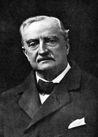John Redmond | Public Domain. Creative Commons