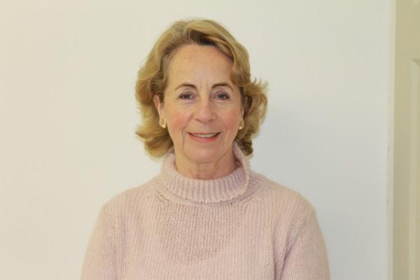 Kathleen Villiers Tuthill