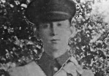 Patrick Joseph Murray (1887-1952)
