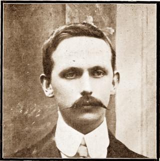 Éamonn Ceannt | CC. Public Domain