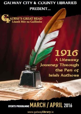 A literary journey (cover)