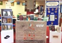 Ballybane Library - 1916 Exhibition