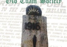 Tuam - Commemoration of the Easter Rising 1916