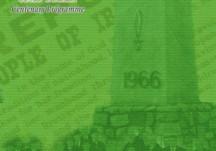 The Tuam Centenary  & Tom Murphy's 'The Patriot Game'