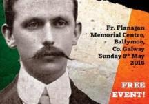 Éamonn Ceannt Symposium