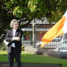 Dr. Jim Higgins, Galway City Heritage Officer