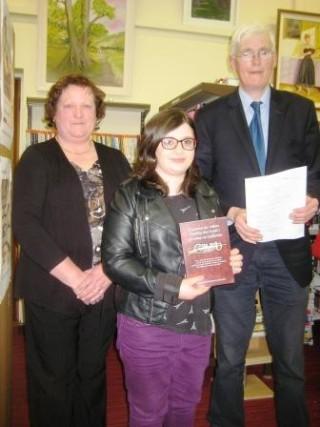 Poem for Ireland (Galway Winner)