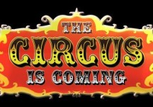 Duffy's Circus in town!