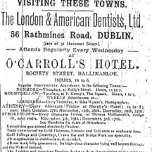 Some East Galway Businesses