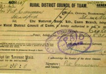 Tuam Rural District Council
