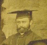 Professor Valentin Steinberger (c. 1885-86)