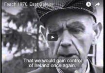 'Feach' 1970 East Galway
