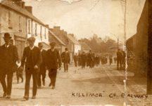 Killimor 1916