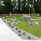 Éamonn Ceannt Commemorative  Garden, Ballymoe