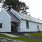 Former Schoolhouse (now Seipéal An Ghoirt Mhóir), An Gort Mór