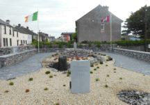 Information Points – Galway County 1916 Rising Heritage Trail