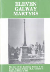 Eleven Galway Martyrs