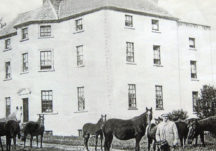 Ballydugan House