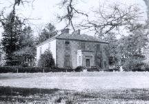 Ballyturin House