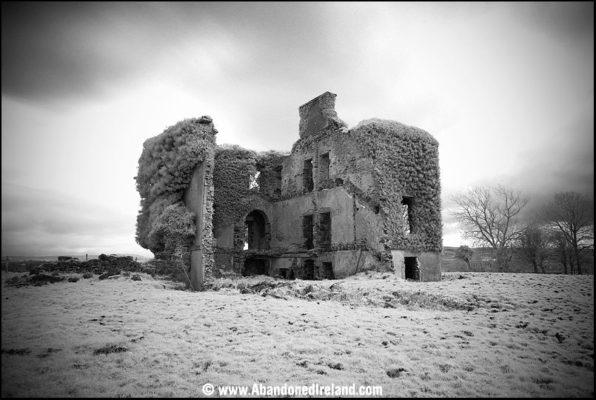Ruins of Ballyturin House | Abandoned Ireland