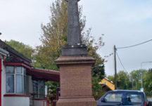Castlegar Cross