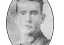 The Last Letter of Frank Cunnane of Headford