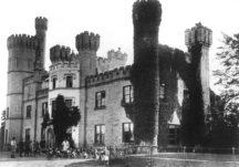 Moyode Castle