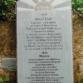 1916–2016 Memorial Stone, Moyode