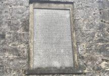 Tuam Martyrs Memorial