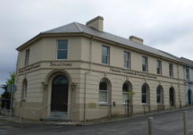 Headford Barracks
