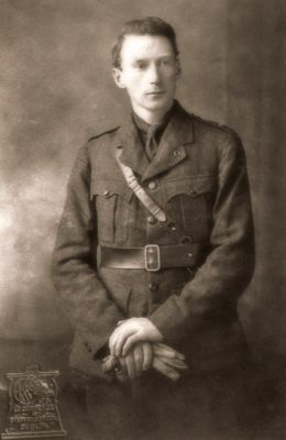 General Tom Maguire | https://stairnaheireann.net/Courtesy Maguire family