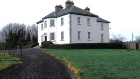 Ballydugan House  | Landed Estates Database NUI