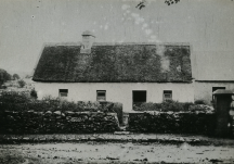 Homestead of the Loughnane family, Shanaglish